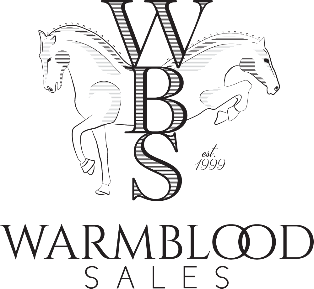Warmblood-sales Logo